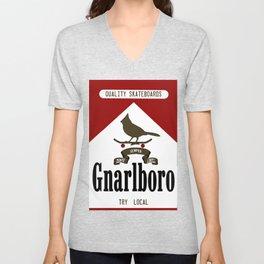 Gnarlboro Unisex V-Neck