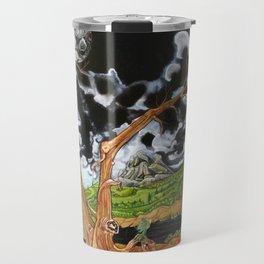 EL PEREGRINO Travel Mug