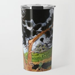 EL PEREGRINO Travel Mug