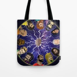 aeons tote bags society6
