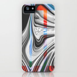 RACK iPhone Case
