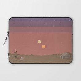 Tatooine Laptop Sleeve