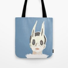 Another Story Tote Bag