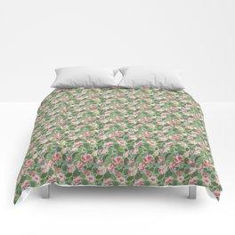 leaves 2 Comforters