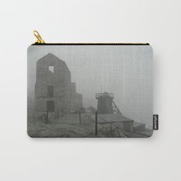 Levant Mist Carry-All Pouch