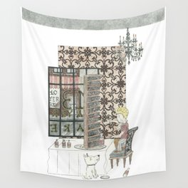 13 Layer Cake Wall Tapestry