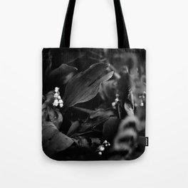 Rainy Day Mood Tote Bag