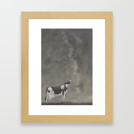 It's our Milky Way little Sophie Framed Art Print