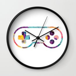joystick Wall Clock