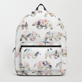 Party Bears Backpack