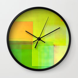 cover up. 2. 2018 Wall Clock