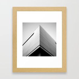 Madero Framed Art Print