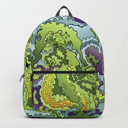 Other Worlds: The Gathering Backpack