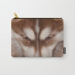 Puppy Dog Tails Carry-All Pouch