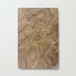 Sand [3] Metal Print