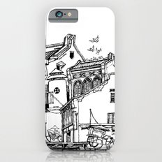 Penang, Malaysia (I) iPhone 6s Slim Case