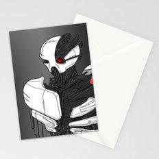 ULTRACRASH 1 Stationery Cards