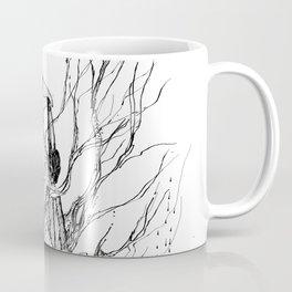 The Crow's Heart Coffee Mug