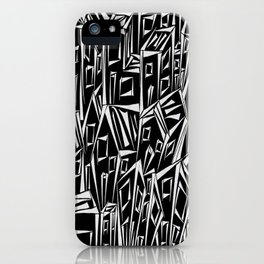 Small City iPhone Case