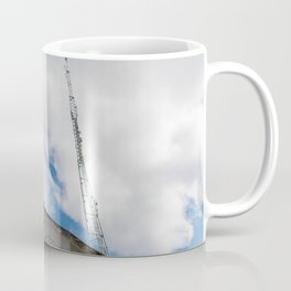tower to the sky Coffee Mug