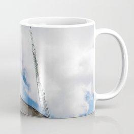tower to the sky Coffee Mug