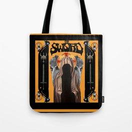 The Sword Tote Bag