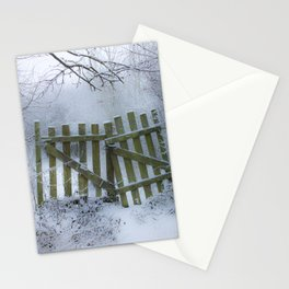 Off limits !! Stationery Cards