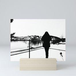 Magica fra Tryll. Mini Art Print