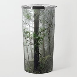 Tranquil Trail - Northern California Travel Mug