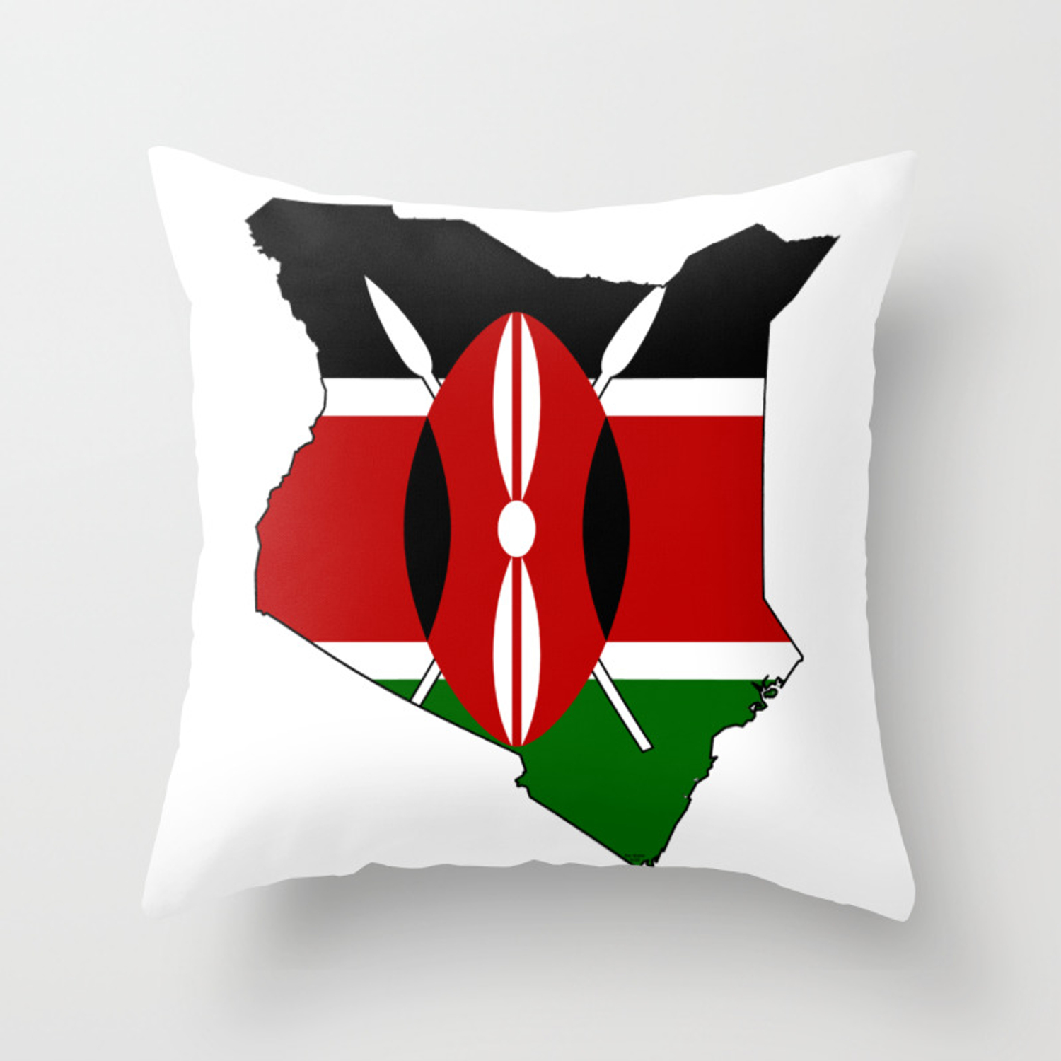 Kenya Map with Kenyan Flag Throw Pillow on kenya police map, kenya road map, kenya citizen-news, kenya on map, uganda map, kenya men, kenya ladies, kenya native animals, kenya media gossip, kenya map map, kenya ethnic groups map, kenya people maasai, kenya globe map, ghana map, kenya heart map, kenya country map,