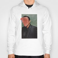 kevin russ Hoodies featuring Kevin by Marko Köppe