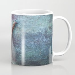 Two Nails II Coffee Mug