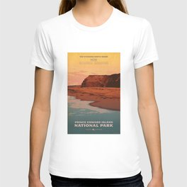 Prince Edward Island National Park T-shirt