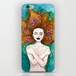 Element 1: Water iPhone Skin