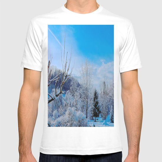 Good Morning Winter T-shirt