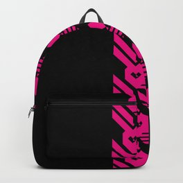 Cyberpunk Love Backpack