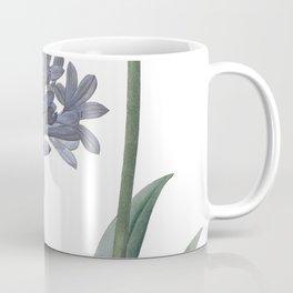 Victoria's Garden, feat. Agapanthus Umbellatus, Magazine Cover Coffee Mug