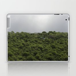 The Hills, St John, USVI - 2010 Laptop & iPad Skin