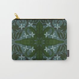 MoonWillow Tile Carry-All Pouch