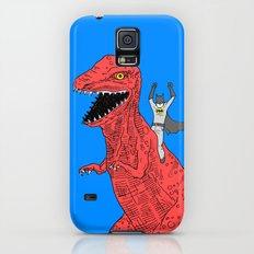Dinosaur B Forever Slim Case Galaxy S5