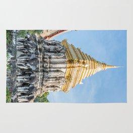 Wat Chiang Man I, Chiang Mai, Thailand Rug