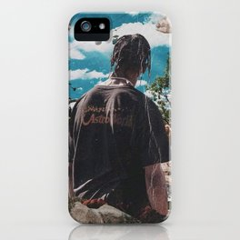 Astroworld 2019 iPhone Case