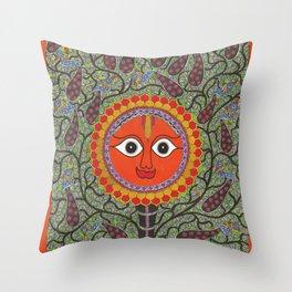 Shurya Throw Pillow
