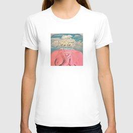the beautiful dance T-shirt