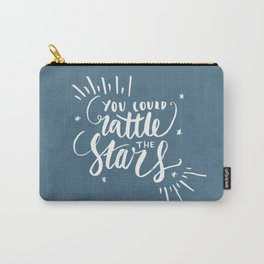 You Could Rattle the Stars - Throne of Glass Carry-All Pouch