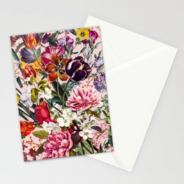 Exotic Garden - Summer Stationery Cards