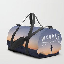 Wander Duffle Bag