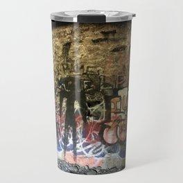 1910 Prison Camp Root Cellar Travel Mug
