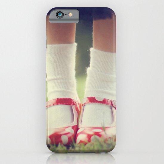 Mary Jane iPhone & iPod Case