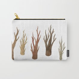 nine trees (nomads) Carry-All Pouch